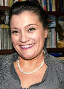 Albana Krasniqi (Photo DR)